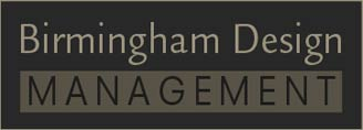 Birmingham Design Management
