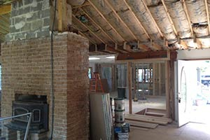 Home Additions Contractors